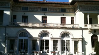 Khedive Palace>
