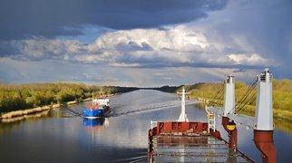 Kieli-csatorna>