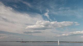 Kiev Reservoir>