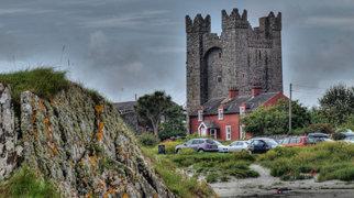 Kilclief Castle>