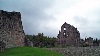 Kildrummy Castle>