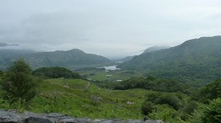 Killarney National Park>