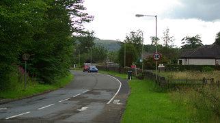 Kinfauns Castle>