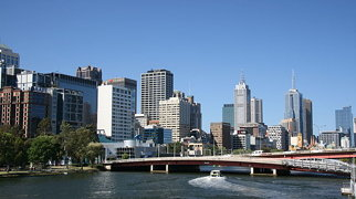 King Street Bridge (Melbourne)>
