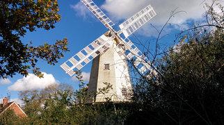 King's Mill, Shipley>