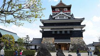 Kiyosu Castle>