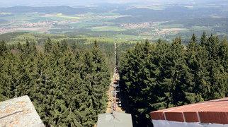 Kleť Observatory>