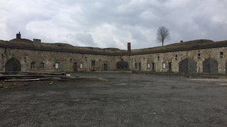 Kłodzko Fortress>
