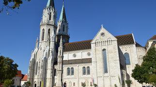 Klosterneuburg Monastery>