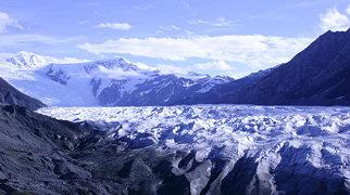 Kluane-Wrangell-St. Elias-Glacier Bay-Tatshenshini-Alsek>