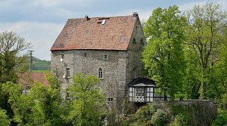 Klusenstein Castle>
