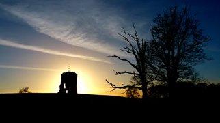 Knepp Castle>