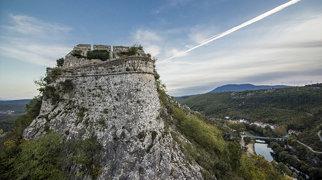Knin Fortress>