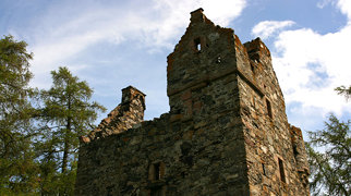 Knock Castle (Aberdeenshire)>