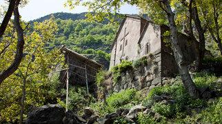 Kobayr monastery>