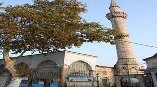 Koca Mustafa Pasha Mosque>