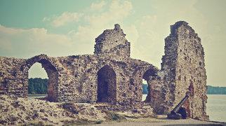 Koknese Castle>