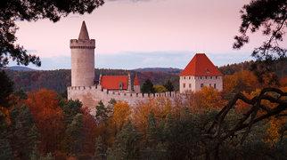 Kokořín Castle>