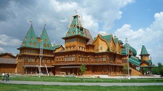 Коломенский дворец>