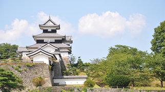 Komine Castle>