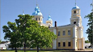 Konevsky Monastery>