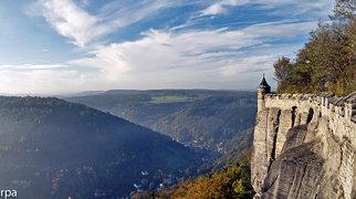 Königstein Fortress>