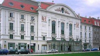 Konzerthaus, Vienna>