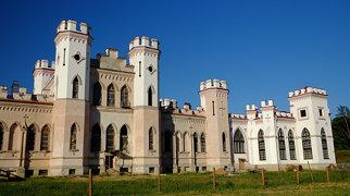 Kosava castle>