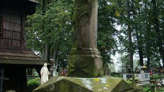 Kościół św. Leonarda w Lipnicy>