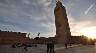 Mešita Kutubíja>