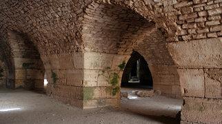 قلعة الحصن>