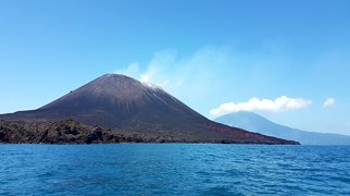 Krakatau>