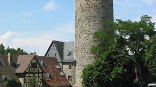 Kransberg Castle>
