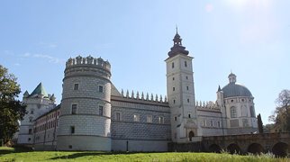 Burg Krasiczyn>