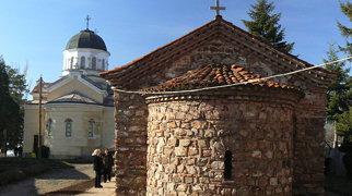 Кремиковски манастир>