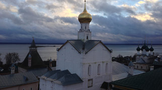 Kremlin de Rostov>