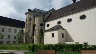 Kremsmünster Abbey>