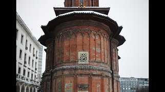 Kretzulescu Church>