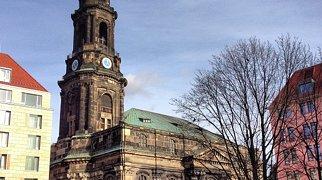 Kreuzkirche, Dresden>
