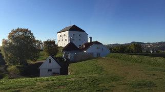 Kristiansten Fortress>