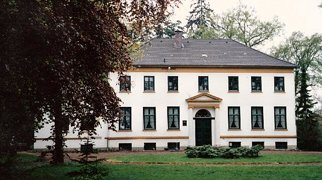 Krummbek Manor>