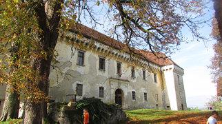 Krumperk Castle>
