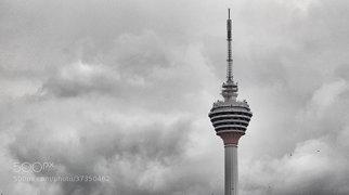 Kuala Lumpur Tower>