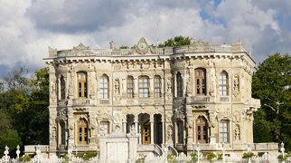 Küçüksu Palace>