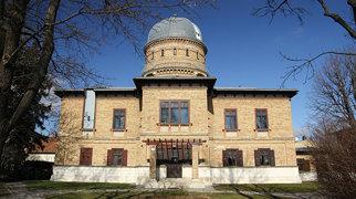 Observatorio Kuffner>