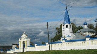 Кукарский Покровский монастырь>