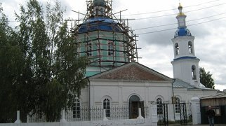 Кукарский Успенский монастырь>