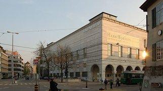 Museu das Belas Artes (Basileia)>