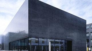 Kunstmuseum Liechtenstein>