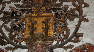 Kuressaare Castle>